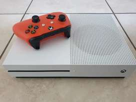 Xbox one S price negotiable