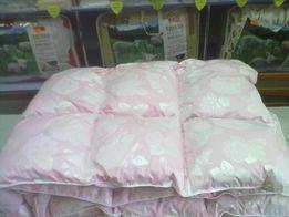 Реставрація подушок,ковдр,перин.