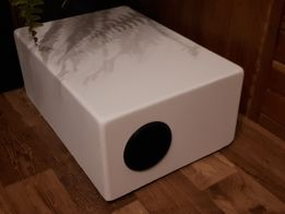 Subwoofer pasywny jamo sw 150
