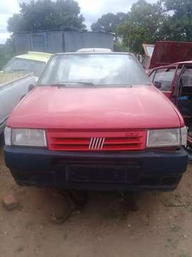 Fiat Uno for spares only