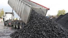 węgiel z polskich kopalń