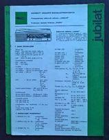 Schemat Diora Fonica,,TrampSMP-301,MaestroG-410