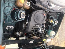 Двигатель на таврию Славуту 1200 авторазборка.
