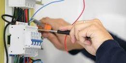 Послуги електрика на дому