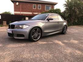 BMW 135i For Sale 2009