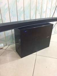 Image of Samsung soundbar J-Series