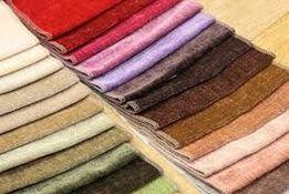 Образцы мебельных тканей по 30 рублей