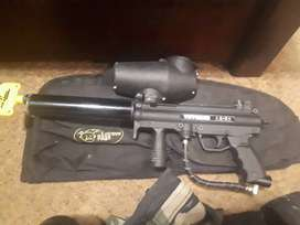 Paintball Gun & Accessories - Tippmann A5