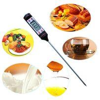 Цифровой датчик термометр градусник JR-1 для еды мяса кухни кухонный