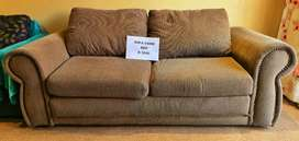 2 × Couches (Negotiable)