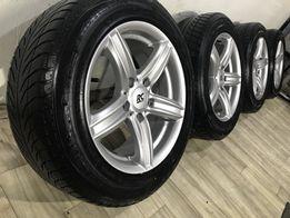 Продам диски 16R 17R5x120 Vw Т 5 BMW Opel Vivaro Renault Trafic