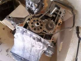 Toyota avanza engine parts 2018 model