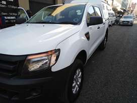 Ford Ranger Double Cab for sale