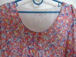 Продам блузку для подростка девочки 13-14 лет