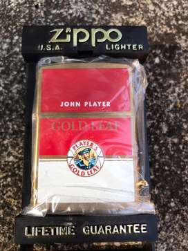 Zippo lighter collection