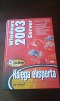 Windows 2003 Server księga eksperta