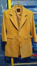 Кашемировое пальто!!!