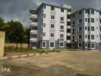 Spacious 2 & 3 bedroom Apartment to let in Shanzu Serena Mombasa 0