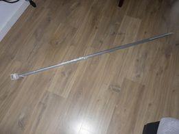 NOWA szyna podsufitowa karnisz Kirsch 150cm
