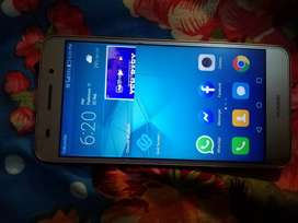 Huwawei y6 11 in new condition perfect phone for whatsapp