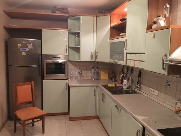 Подселение в 4-х местную комнату . М. Дворец Украины . Общежитие Киев - изображение 3