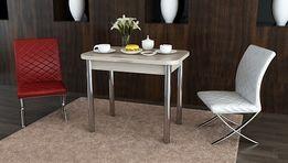 """Стол кухонный раскладной """"Нота"""" ,большой выбор столов"""