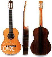Классическая гитара для учебы в музыкальной школе YAMAHA C-40+Подарок!