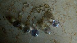 подвески для бра, люстры с шарами цена за все 50 грн.