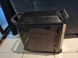 Cooler Master PC Tower case