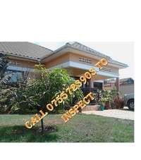 Walkable 3 bedroom stand alone house for rent in Najeera-City at 850k 0