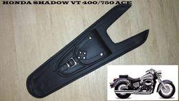 Накладка (галстук) на бак для мото Honda Shadow VT400/750 ACE