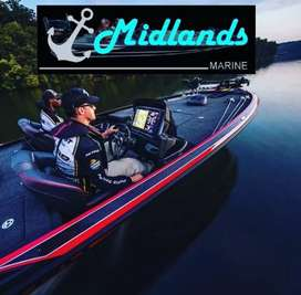 Servicing & Repairs By Midlands Marine