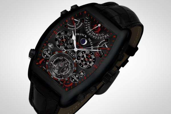 wanted franck muller watches 0