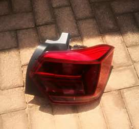 Polo 8 Right Tail Light