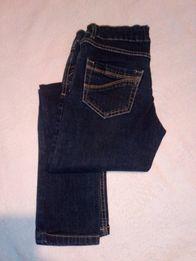 Jeansy 152 rozmiar