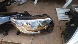 Renault Sandero 2018 LED Right Headlight in Good Condition w