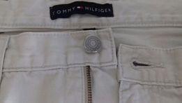 Spodnie Tommy Hilfinger