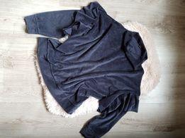 Granatowa bluza primark