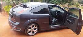 Ford Focus 2.5 St 2007
