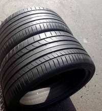 Image of 2 x 285/30/19 90% tyres for sale
