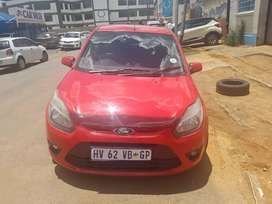 2013 Ford Figo 1.4 for sale