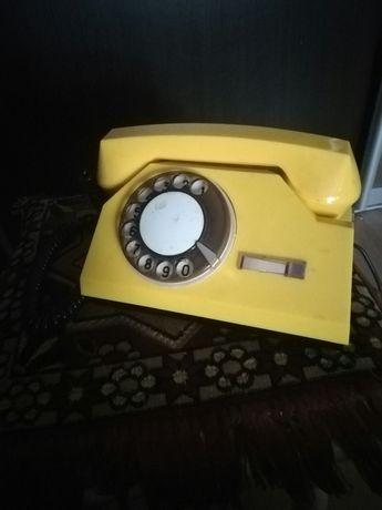 Раритетный телефонный аппарат (ТА - 72) Киев - изображение 1