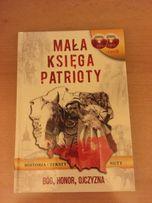 Mała księga patrioty + 2x CD
