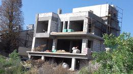 фундаменты . строительство домов