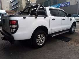 Ford ranger 2.2. Model 2015 milegae 106000