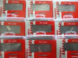 Цепь Sram PC 1110 на 11 скоростей / Цепи и кассеты СРАМ