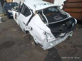 2017 NISSAN ALMERA AUTOMATIC STRIPPED FOR PARTS