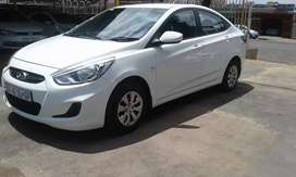2015 hyundai  accent on sale