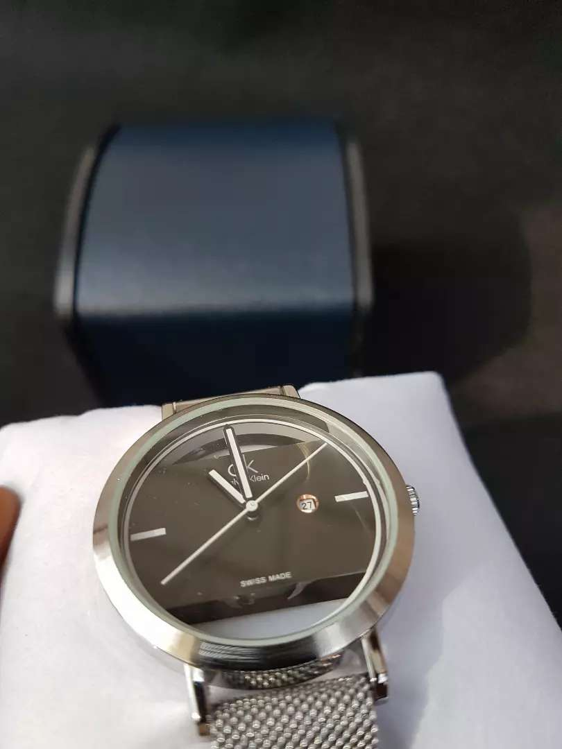 Calvin Klein watch for ladies 0