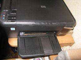 Продам МФУ HP 2483 250 грв